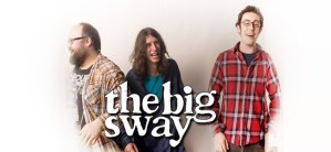 The Big Sway to play at StrangeCreek Campout