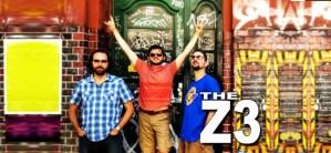 Z3 to play StrangeCreek Campout