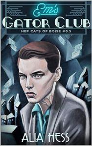 Free cyberpunk books on Amazon