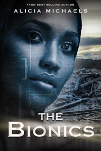 Free dystopian sci-fi for Kindle
