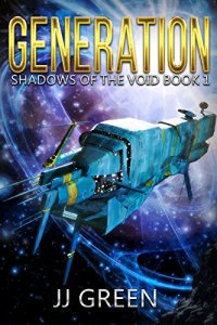 Free science fiction adventure novels for Amazon