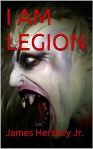 free horror novels on Amazon