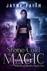 Free urban fantasy books on Amazon