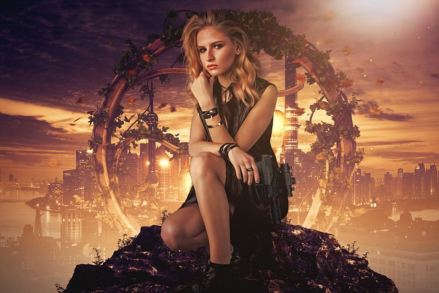 Free urban fantasy books for Kindle