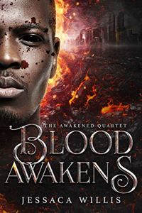 Free African American Paranormal Fantasy books