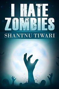 free horror novels on Kindle