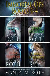 Free paranormal romance box sets