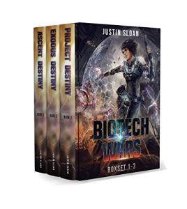 Box Set releases for Kindle Unlimited