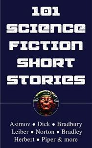 Free science fiction short stories