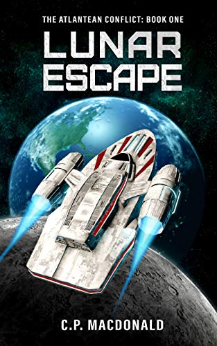 Free science fiction ebooks