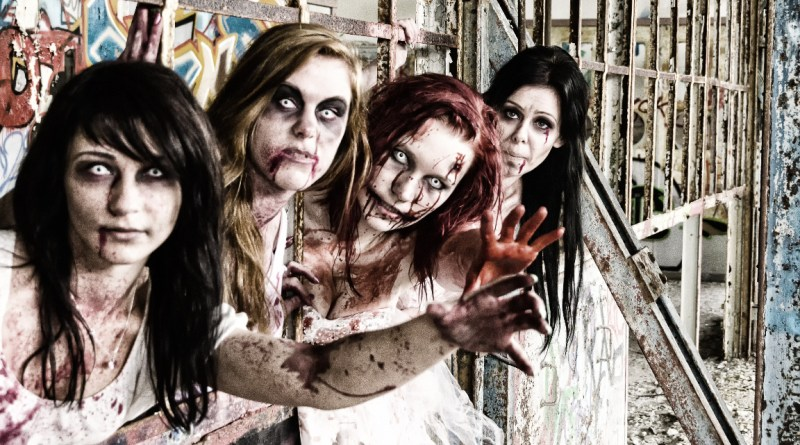 Saturday #FrightNight: Free Amazon Kindle Horror for May 16, 2020
