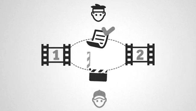 Кинопроект «Буриме»