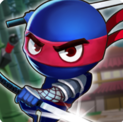 Brave Ninja