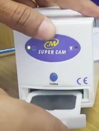 Dental X-Ray Reader