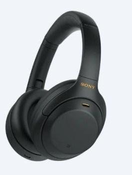 Sony WH-1000 XM4