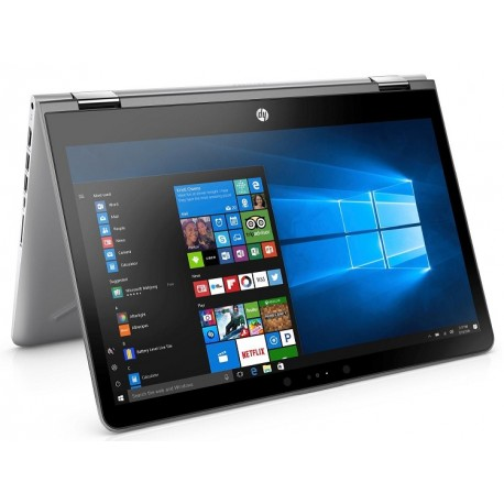 HP 14 Inch Touchscreen