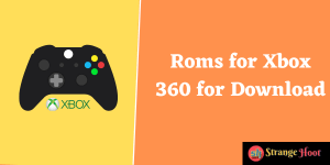 Roms for Xbox 360 for Download