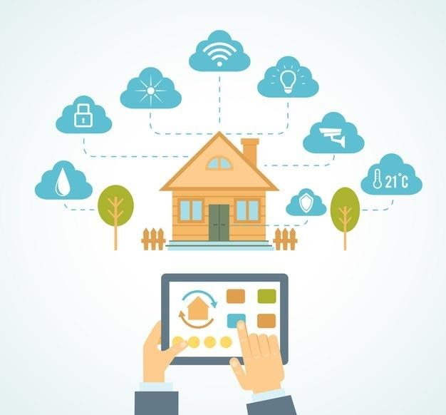 pros and cons of home automation