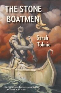 The Stone Boatmen by Sarah Tolmie