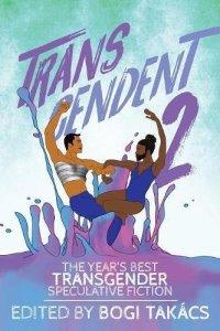 Cover of Transcendent 2