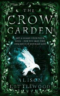 The Crow Garden cover