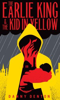 The Earlie King and the Kid in Yellow cover