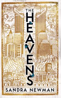 The Heavens UK cover