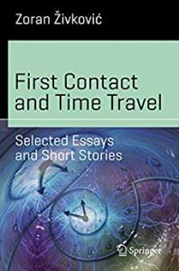 First Contact and Time Travel cover