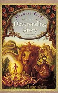 Cover-Neverending Story