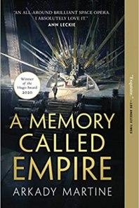 martine-memory called empire-cover