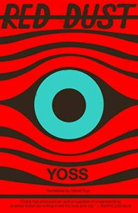 yoss-red dust-cover