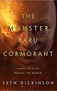Cover-Monster Baru Cormorant-Dickinson