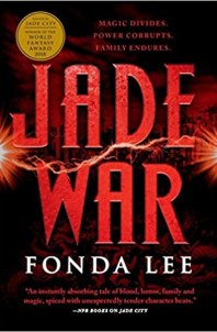 Lee-Jade War-cover