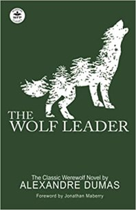 The Wolf Leader cover