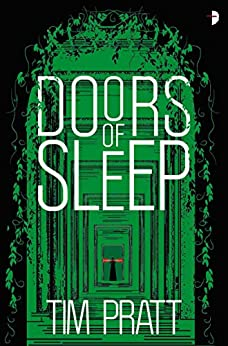 Doors of Sleep cover