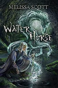 Water Horse cover