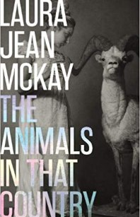 Aminals in that Country-Mackay-cover