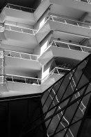 Story of Lines Black & White Casino, La Baule