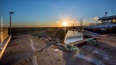 Port de l'Argol au levant 1