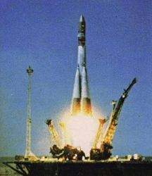 Gagarin Launch