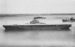 USS Kearsarge (CV-33)