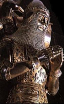 Έντουαρντ, ο Μαύρος Πρίγκηπας (15/06/1330 - 08/06/1376)