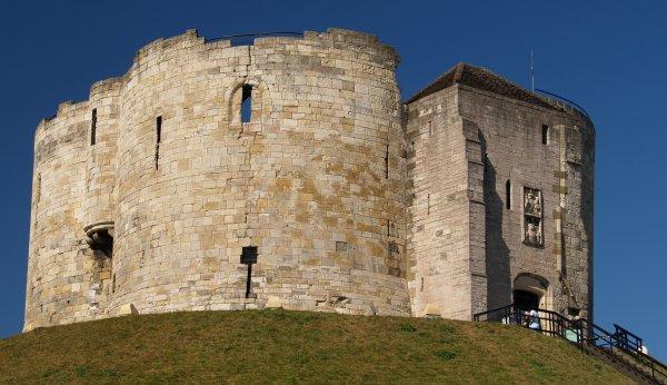 Το Κάστρο του Γιορκ