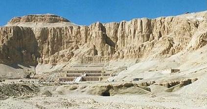 Η Κοιλάδα των Βασιλέων, στο Λούξορ της Αιγύπτου