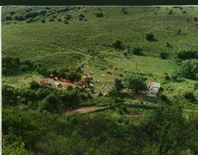 """Το """"Campo del Cielo"""", στην Αργεντινή"""