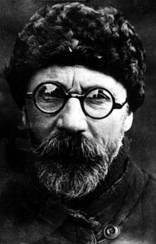 Λεονίντ Αλεξέγιεβιτς Κούλικ (19/08/1883 - 24/04/1942)