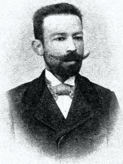 Πολύβιος Δημητρακόπουλος (1864 - 1922)