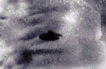 Ένα από τα Α.Τ.Ι.Α. που θέαθηκαν στην περιοχή του Μίσιγκαν, τον Μάρτιο του 1966