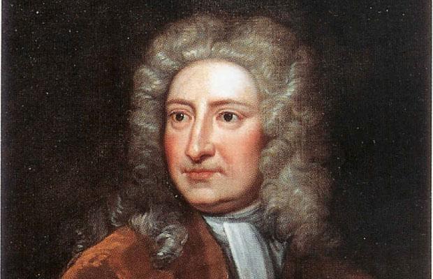 Έντμουντ Χάλλεϋ (08/11/1656 - 14/01/1742)