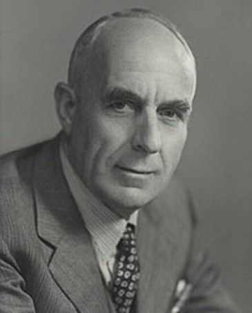 Χάρολντ Σπένσερ Τζόουνς (29/03/1890 - 03/11/1960)